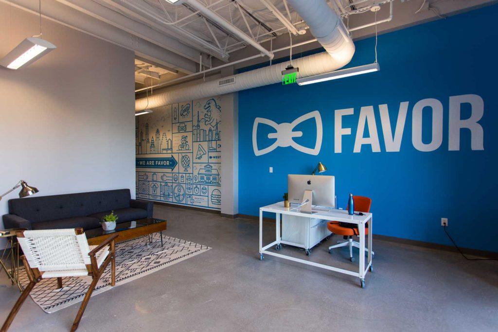 Behind the Lease: Favor