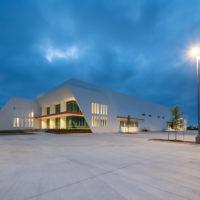 Hays Logistics Center