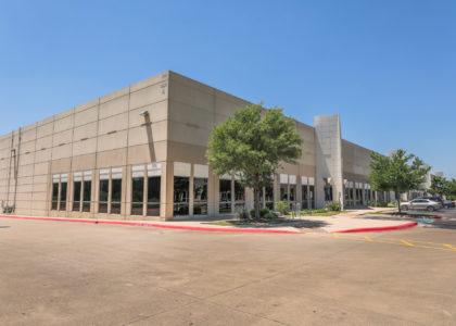 Airport Commerce Park 4