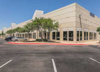 Airport Commerce Park 3
