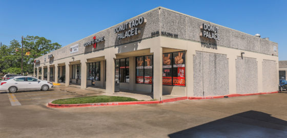Austin Business Park 3