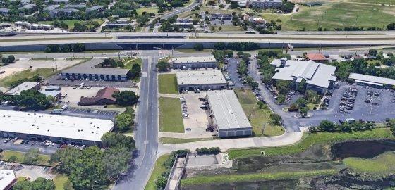 Austin Business Park 5