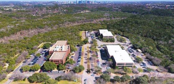 Barton Creek Plaza II
