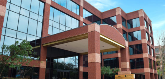 Barton Oaks Plaza III
