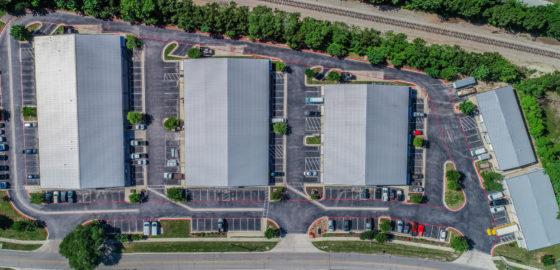 Cedar Business Park 3