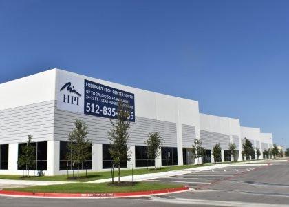Freeport Tech Center South 1