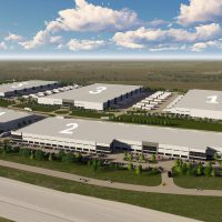 Gateway Logistics Center
