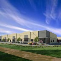 Harris Ridge Business Center 6
