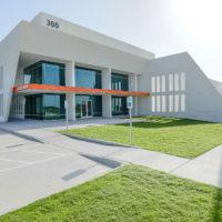 Hays Logistics Center 1 & 2
