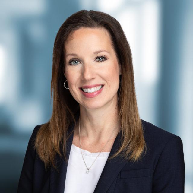 Danielle McKenzie