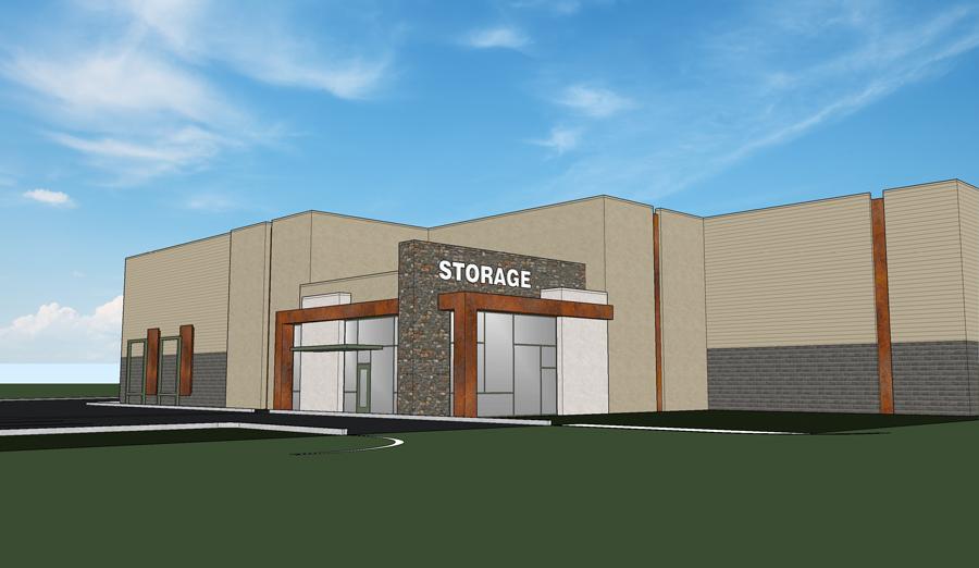 HPI Horne Storage: A Partnership to Develop Smart Self-Storage