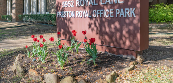 Preston Royal Office Park