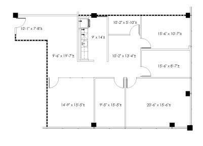 Suite 340