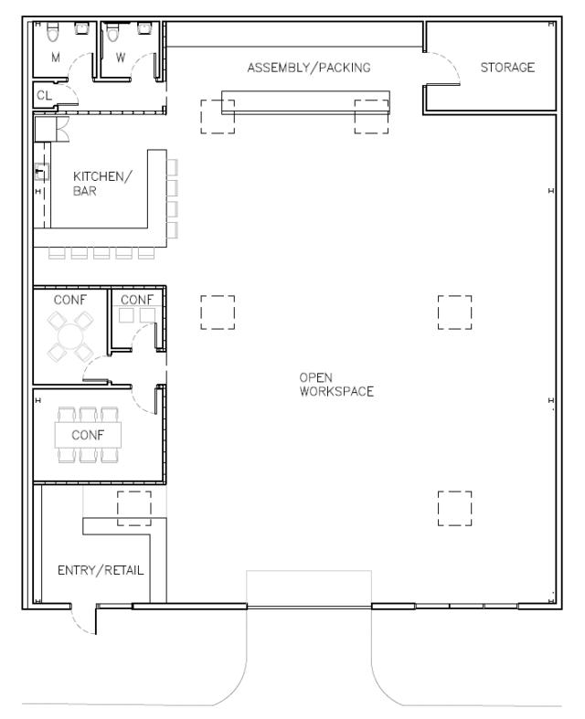 Suite 320