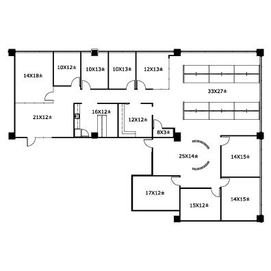 Suite 430